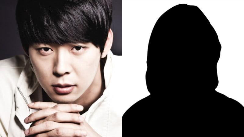 "JYJ (Jaejoong/Yoochun/Junsu) >> Single ""Wake Me Tonight"" - Página 6 Park-yoo-chun"