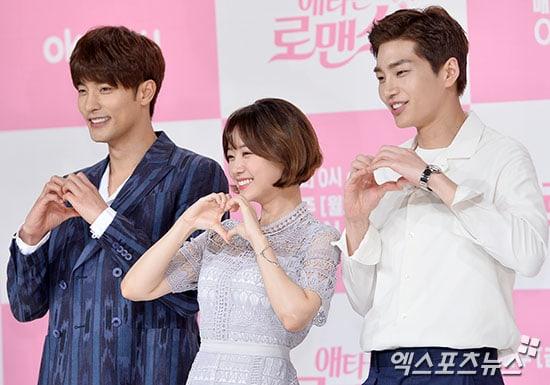 "El director de ""My Secret Romance"" explica su decisión de elegir a Song Ji Eun de Secret como protagonista femenina"
