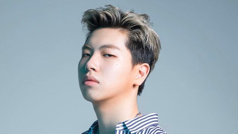 """El finalista de """"High School Rapper"""", Choi Ha Min, firma con la agencia de Swings"""