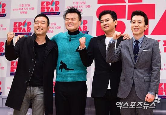 """El productor de """"K-Pop Star"""" revela cuál fue la mayor crisis por la que pasó el programa"""
