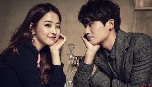 Se revela el ranking de reputación de marca de actores de dramas para el mes de abril