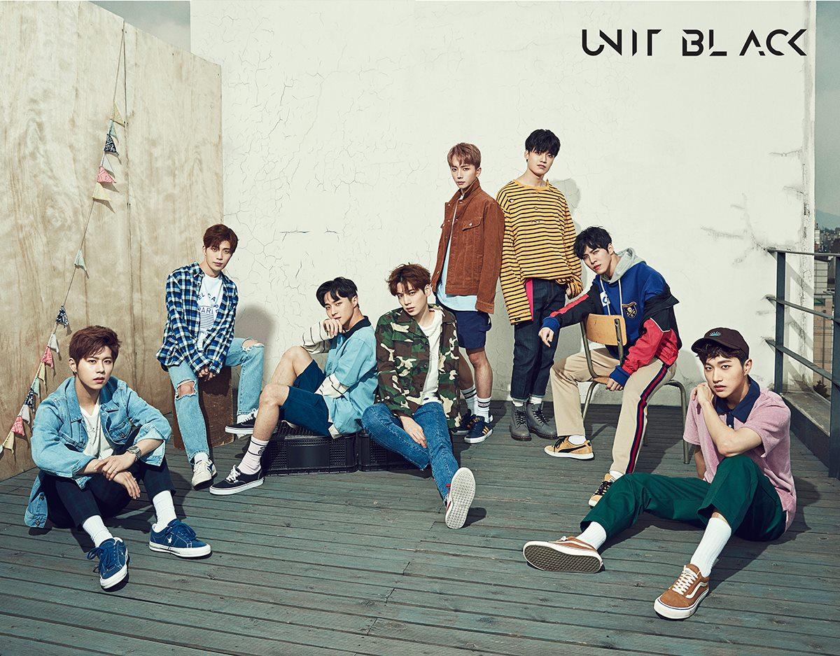 """Unit Black de BOYS24 comparten lo que sienten con """"Produce 101 Season 2"""""""