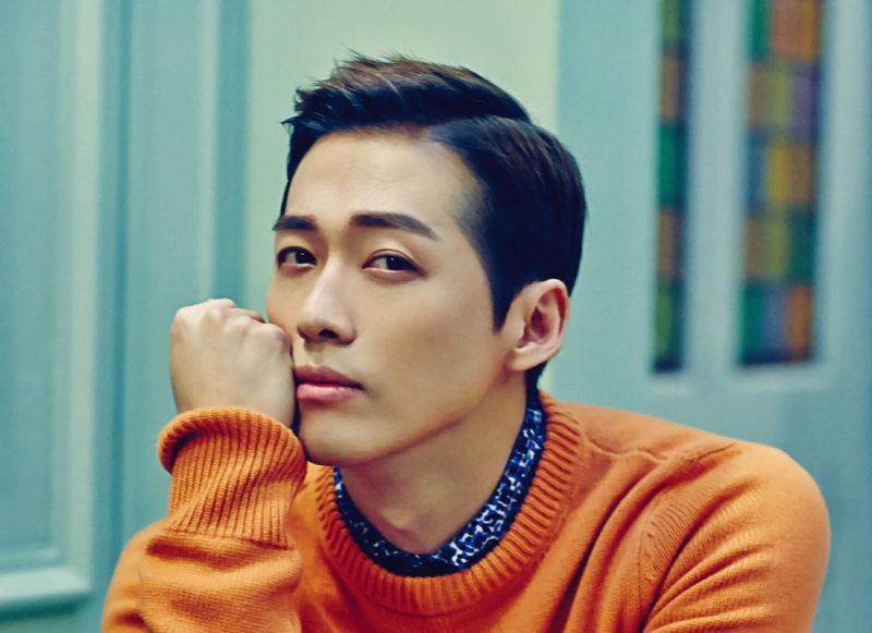 Namgoong Min habla sobre el tipo de actitud que adopta mientras actúa