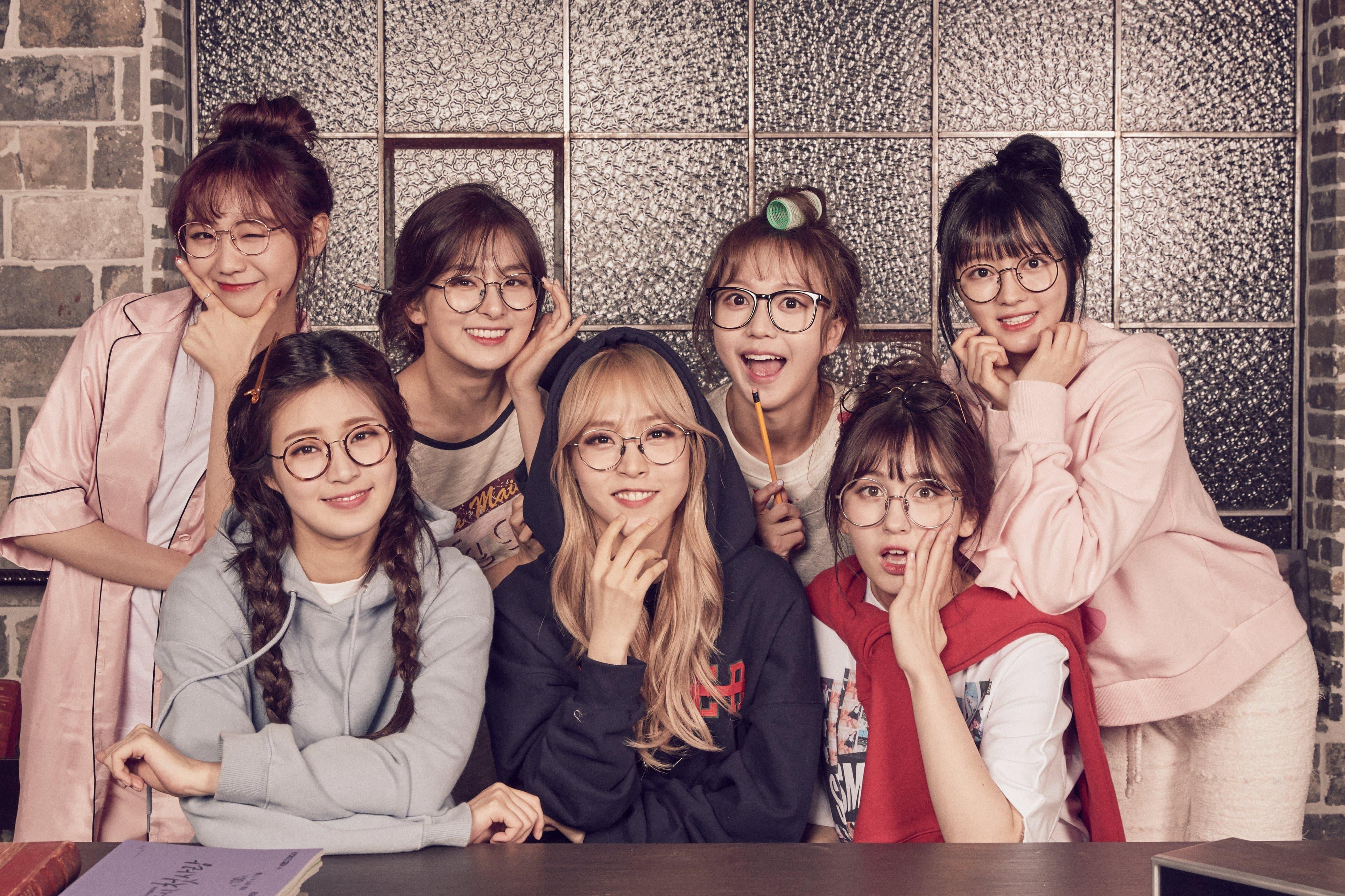 """Idol Drama Operation Team"" libera nuevos teasers con el elenco al completo"