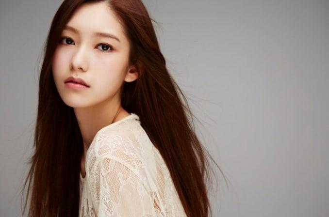 """Na Hye Mi se une al reparto de la nueva adaptación de la película """"Cheese In The Trap"""""""