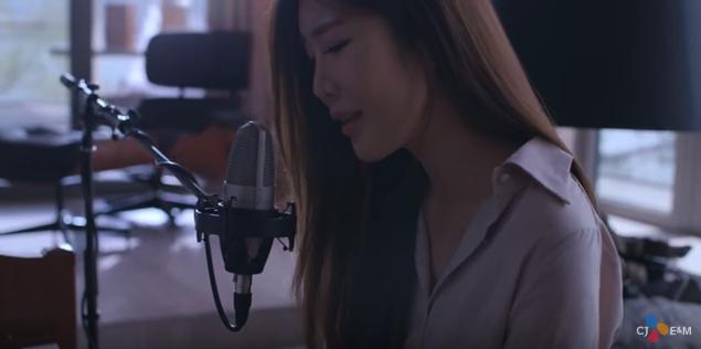"""Lee Hae Ri de Davichi muestra su dulce voz en video-teaser para """"Hate That I Miss You"""""""