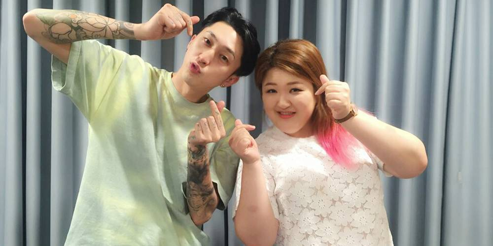 "Sleepy reacciona al fin de su matrimonio de ""We Got Married"" con Lee Guk Joo"