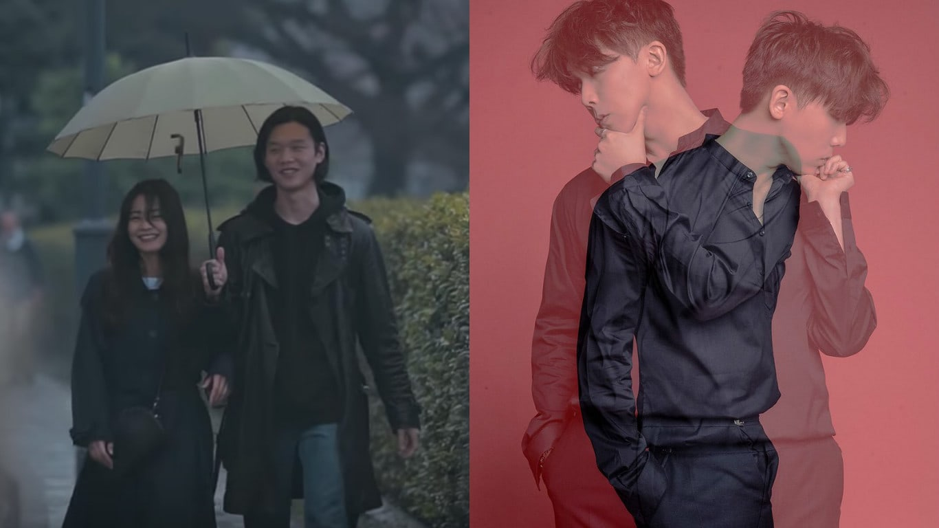 """Junggigo derrite corazones con un sencillo pero dulce MV para """"Across The Universe"""""""