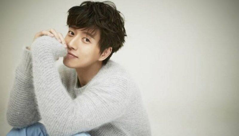 """Park Hae Jin hace una directa y considerada promesa de ratings para """"Man To Man"""""""