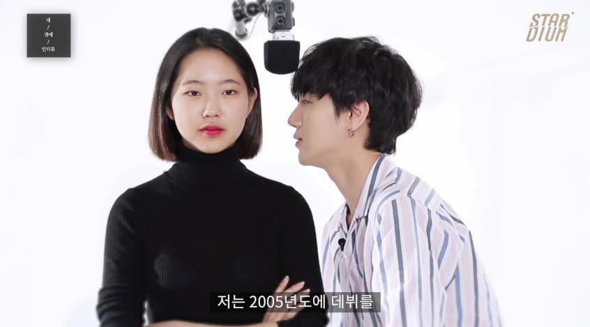 Yesung de Super Junior susurra sus secretos y es cuestionado sobre con qué miembro podría tener una cita y mucho más