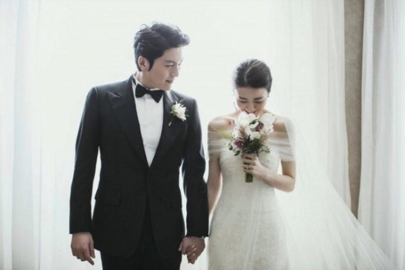 Park Ha Sun y Ryu Soo Young están esperando a su primer hijo