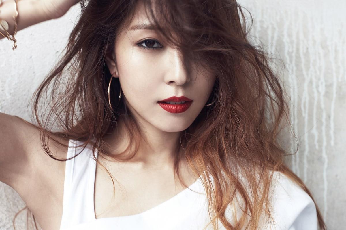 BoA llama la atención a SM STATION por escribir su nombre de forma incorrecta en un vídeo teaser