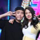 Song Ji Hyo habla honestamente de lo que siente sobre el matrimonio de Gary