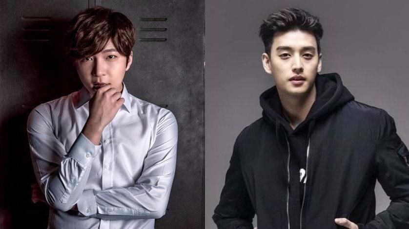 Eli y Soohyun continuarán promocionando con U-KISS tras renovar sus contratos