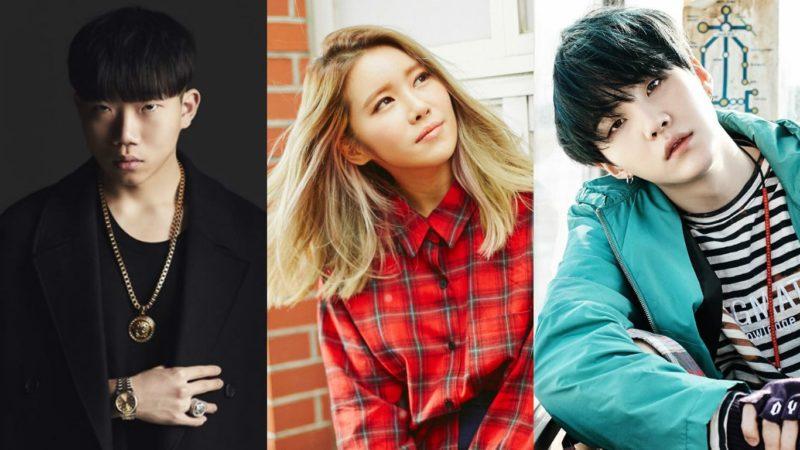Suran anuncia la fecha de su lanzamiento y revela que Changmo será presentado en la nueva canción producida por Suga de BTS
