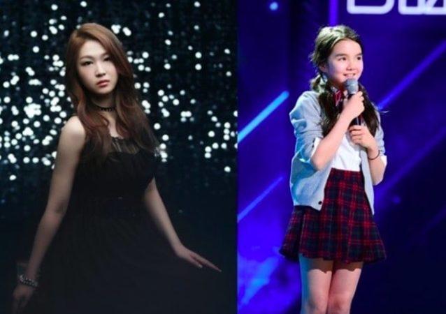 """Lee Soo Min y Han Byul, concursantes de """"K-Pop Star 6"""", firman con grandes agencias"""
