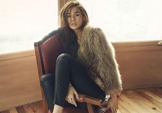 Stephanie Lee se va de YG Entertainment a una agencia que se centra en la actuación
