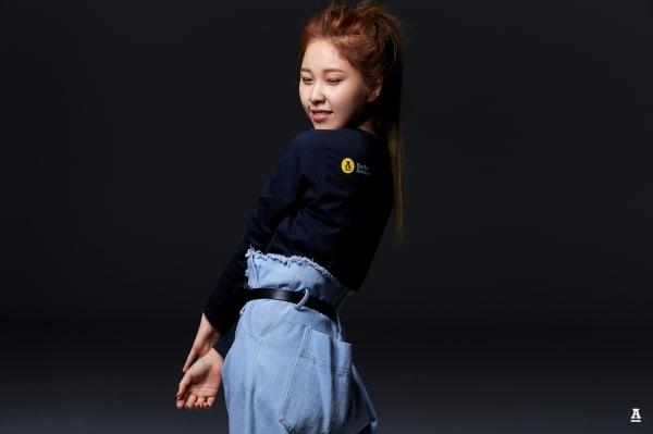 Kwon Jin Ah anuncia que regresa con una canción propia