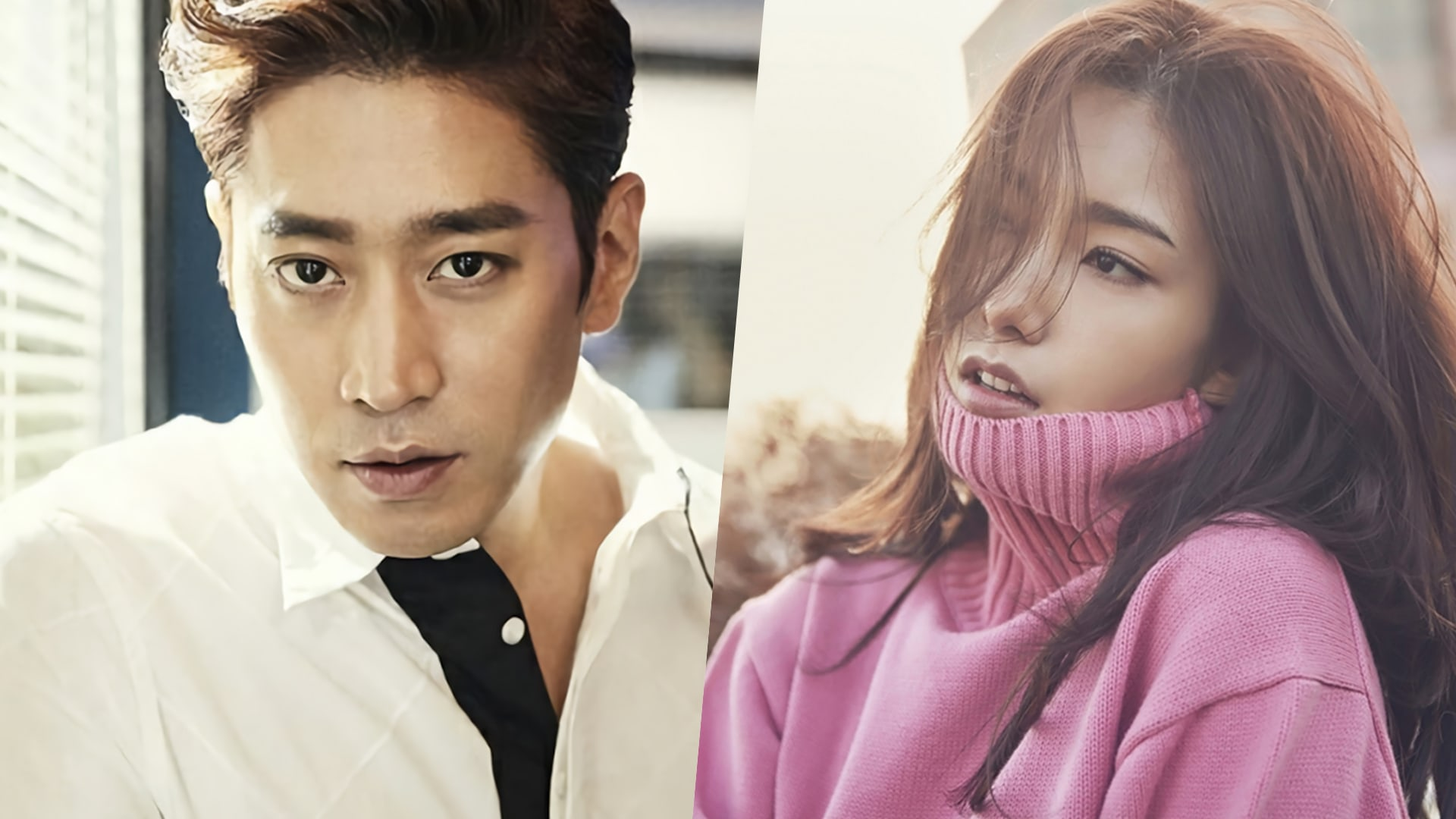 Eric de Shinhwa habla sobre su matrimonio con la actriz Na Hye Mi