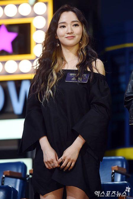 Sojung de Ladies' Code hará su debut como solista