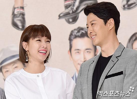 Jo Yoon Hee hace primera declaración pública sobre su embarazo y matrimonio con Lee Dong Gun