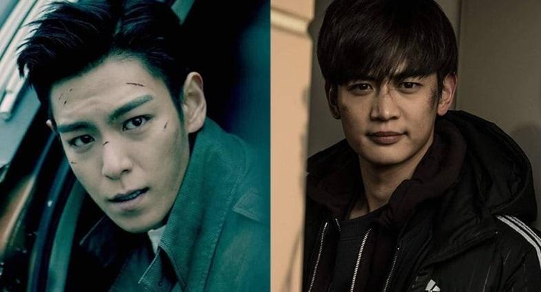 8 ídolos actores que son increíbles en escenas de acción