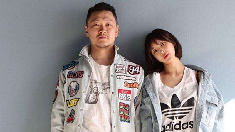 Yang Dong Geun y su esposa revelan fotos de su tercer hijo
