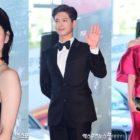 Actores coreanos deslumbran en la alfombra roja de los premios 53rd Baeksang Arts Awards