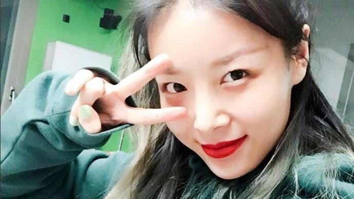 La ex-integrante de Wonder Girls, Yubin, regresa a las redes sociales con cuenta de Instagram