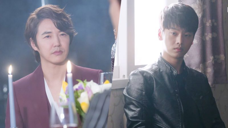 "Yoon Sang Hyun y N de VIXX comparten sus sentimientos sobre el final de ""Perfect Wife"""