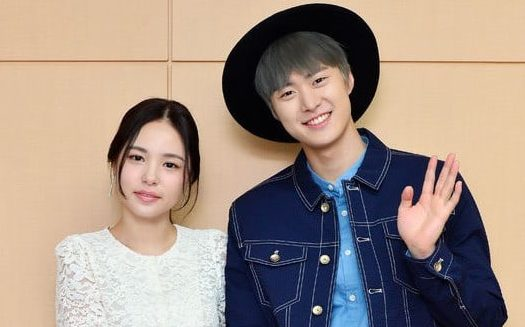 Min Hyo Rin y Gong Myung hablan sobre su nuevo drama para mayores de 18