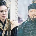 """The King Loves"" revela intensas imágenes de importantes personajes secundarios"