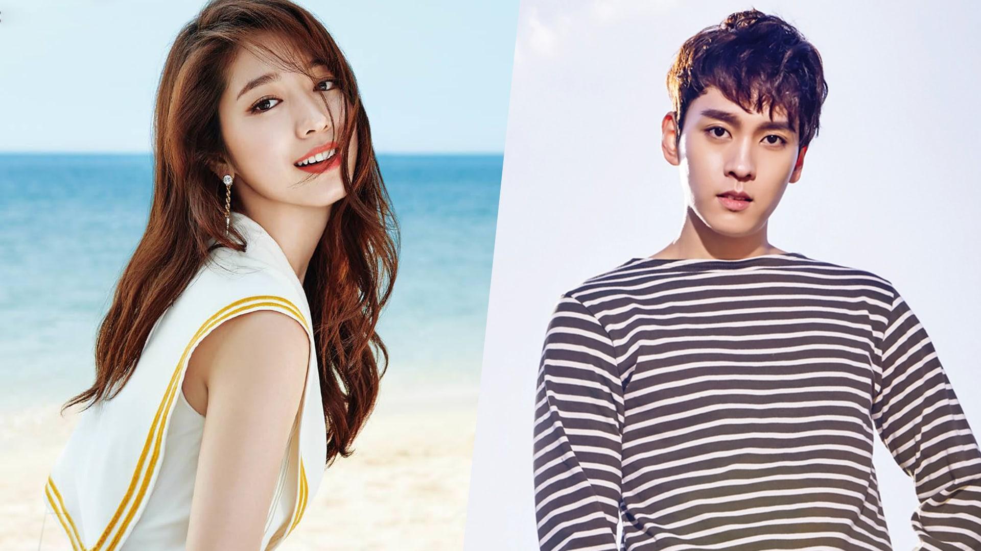 La agencia de Park Shin Hye responde a los rumores de relación entre la actriz y el actor Choi Tae Joon