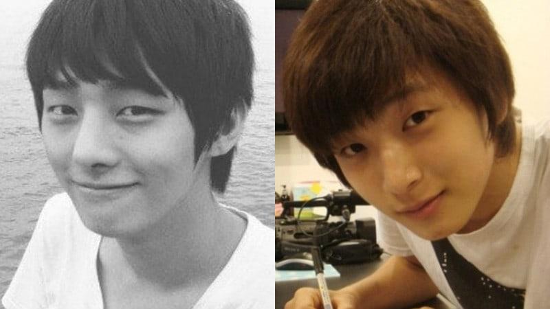 """Fans de """"Produce 101 Season 2"""" publican fotos de celebridades que se parecen a los aprendices del programa"""