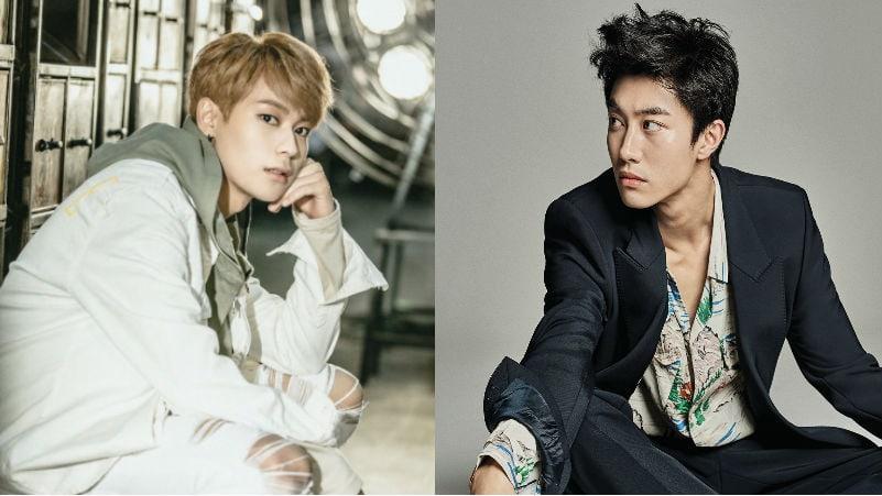 Heejun de KNK revela un cover maravilloso por su cumpleaños con la ayuda de Kwak Dong Yeon