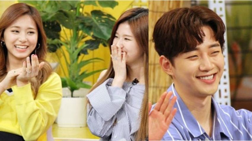 Tzuyu, Sana y Junho hablan sobre cómo Park Jin Young trata diferente a TWICE y a 2PM