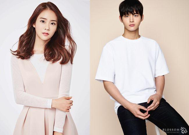 Han Seung Yeon y Lee Seo Won confirmados para el nuevo drama web de comedia romántica de JTBC