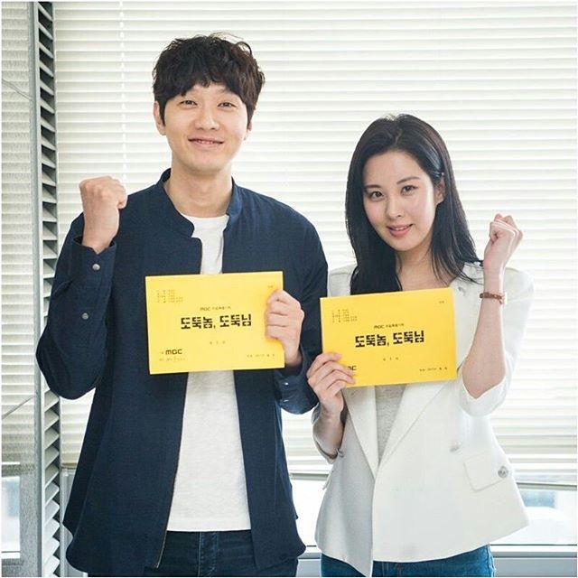 Se publican pósters de personajes para Ji Hyun Woo, Seohyun y más del próximo drama de MBC