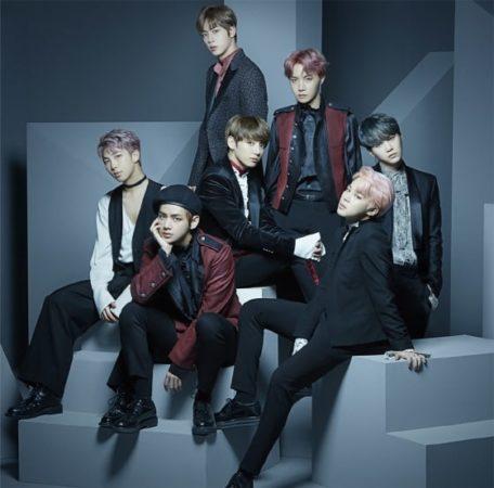 """""""Blood, Sweat & Tears"""" de BTS se convierte en su 4to sencillo consecutivo en encabezar el chart diario de Oricon"""