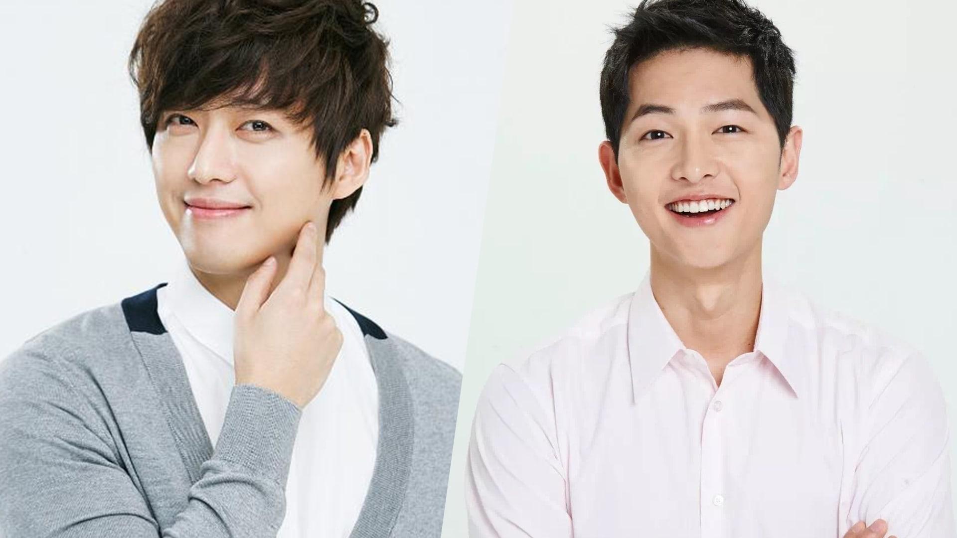 """Song Joong Ki y Namgoong Min harán cameos en """"Man To Man"""""""