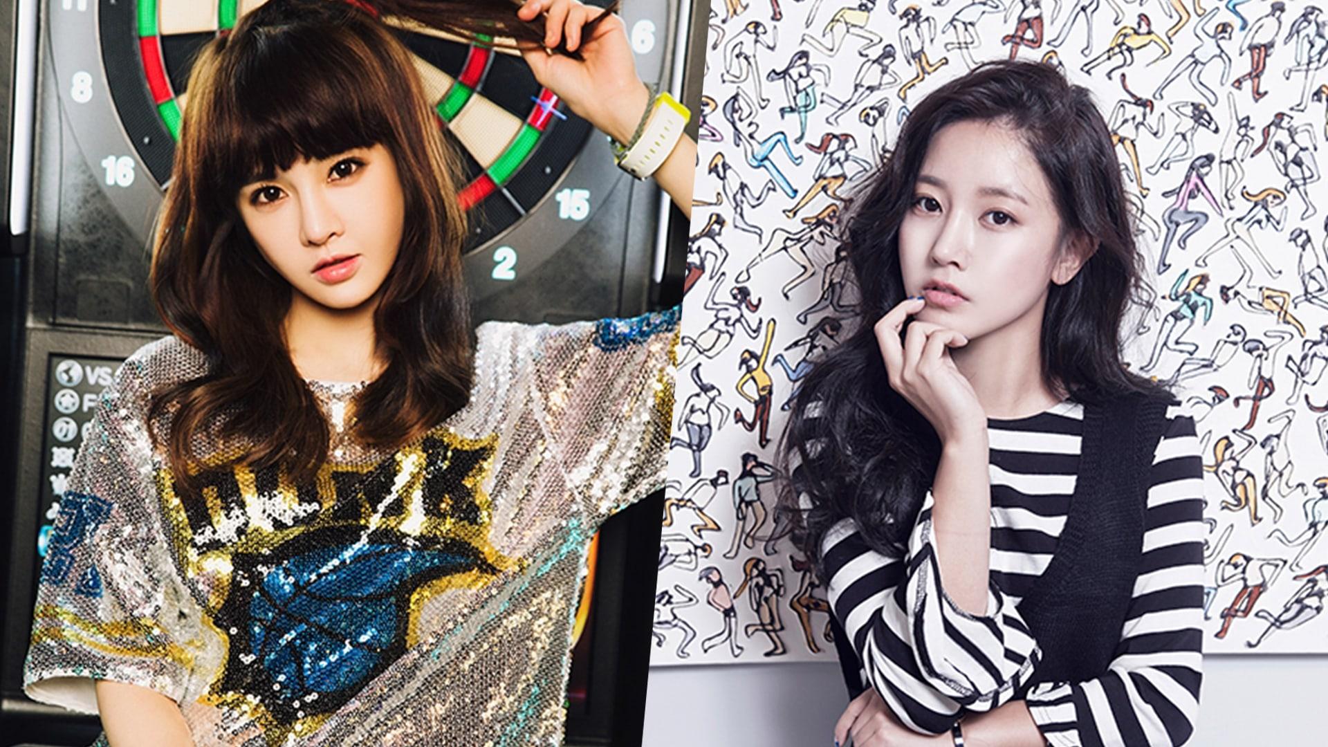 La agencia de T-ara revela declaración sobre las preocupantes acciones independientes de Soyeon y Boram