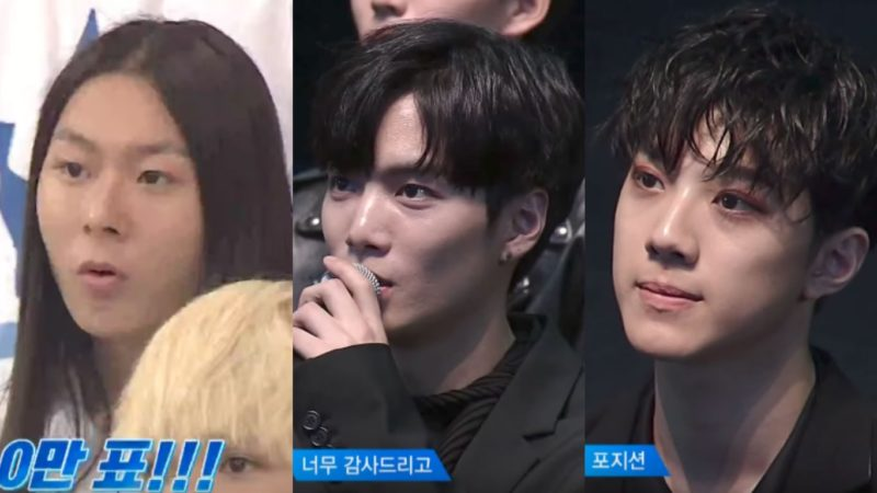 "Mnet aumenta la expectativa con previo del nuevo episodio de ""Produce 101 Season 2"""