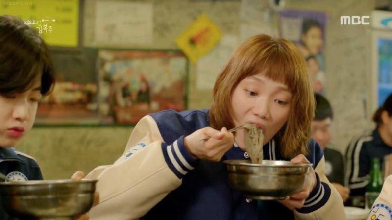 8 dramas que deberían ver si son amantes de la comida