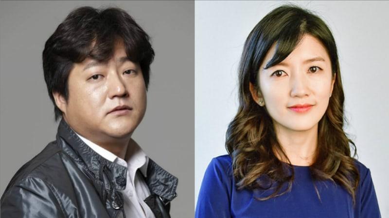 Los actores Kwak Do Won y Jang So Yeon han terminado su relación