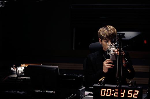 """Jonghyun de SHINee habla sobre qué tan difícil fue renunciar a ser DJ de """"Blue Night"""""""