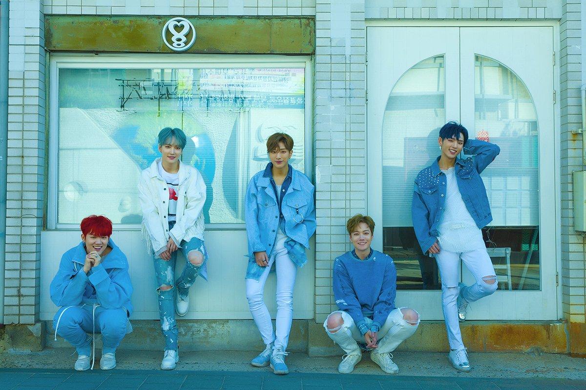B.I.G anuncia rápido regreso con los 5 integrantes