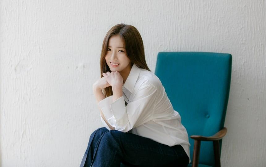 Shin Se Kyung renueva contrato con Namoo Actors y continúa trabajando con ellos tras 15 años de relación