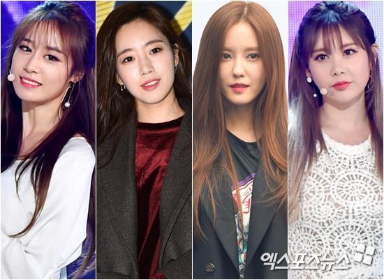 T-ara comienza a filmar un vídeo de comeback con cuatro integrantes