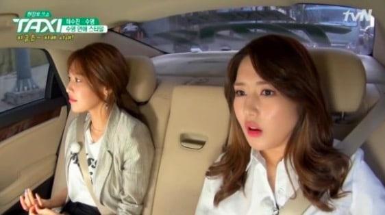 Sooyoung de Girls' Generation y su hermana mayor comparten sus pensamientos sobre sus novios
