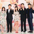 """Exclusiva: El elenco de """"Fight My Way"""" es refrescante y sincero en conferencia de prensa para el drama"""
